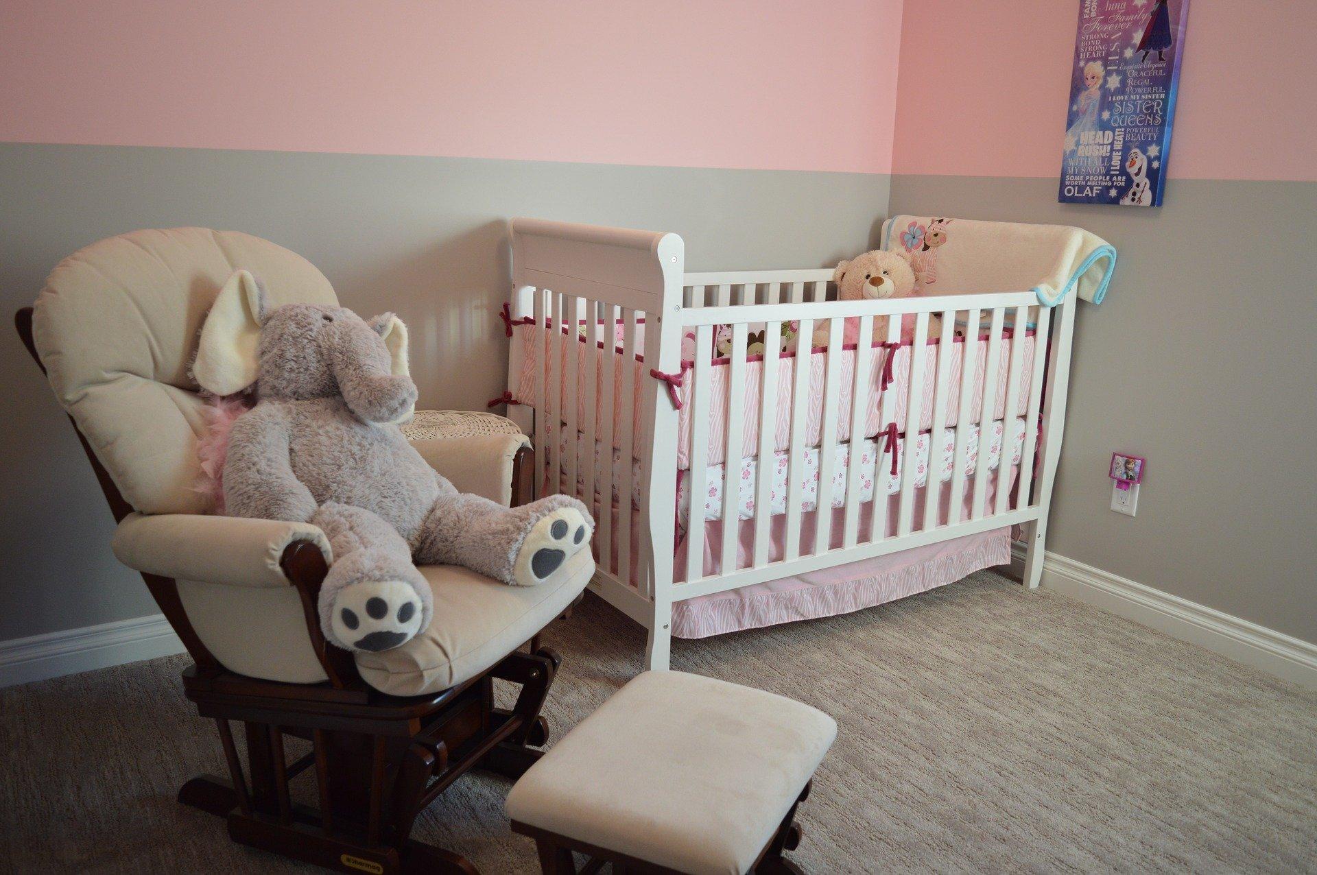 camera de bebelus