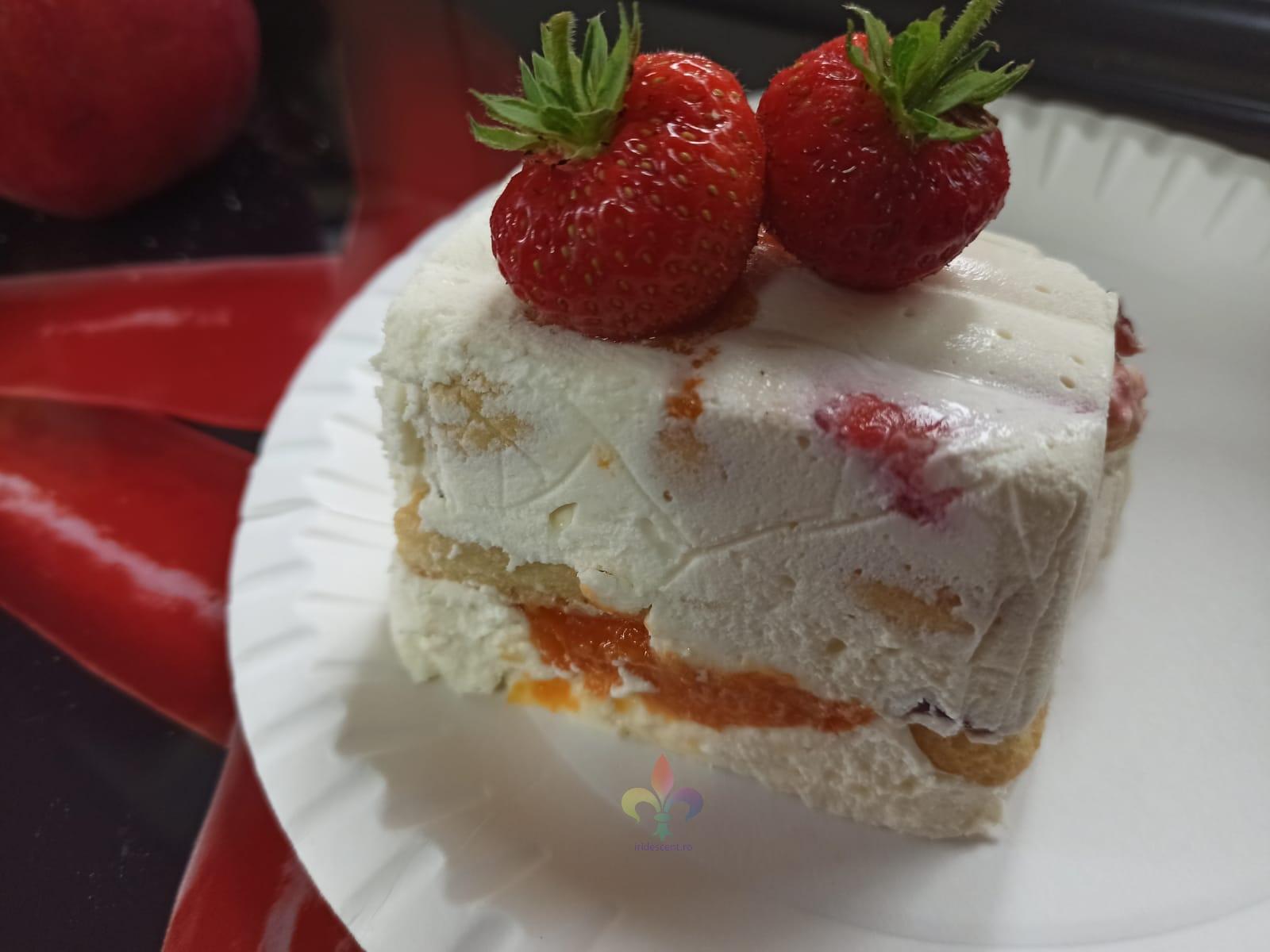 Tort cu fructe pentru bebelusi reteta baby friendly 3